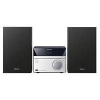 Sony CMT-SBT20B Bluetooth NFC USB DAB/DAB+ mūzikas centrs