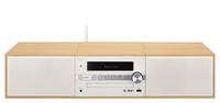 Pioneer X-CM66D-W mūzikas centrs