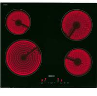 BEKO HIC64401 60 cm  Sensor Ceramic Electric plīts virsma