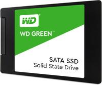 WD Green SSD 120GB SATA III SSD disks