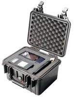 Peli 480131 Protector 1300 black foam soma foto, video aksesuāriem