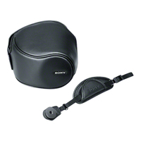 Bag Sony LCJ-HL soma foto, video aksesuāriem