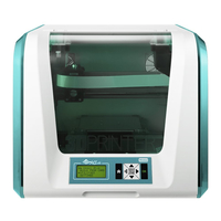 XYZ Printing 3D printer da Vinci Junior W