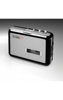 Odtwarzacz MP3 Technaxx DigiTape DT-01 MP3 atskaņotājs