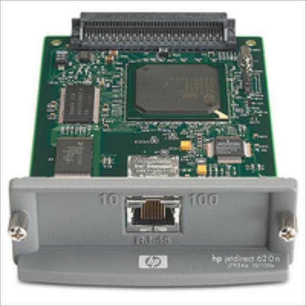 HP Inc.  JetDirect 620N Atjaunots