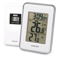 SENCOR SWS 25 WS    Weather station barometrs, termometrs