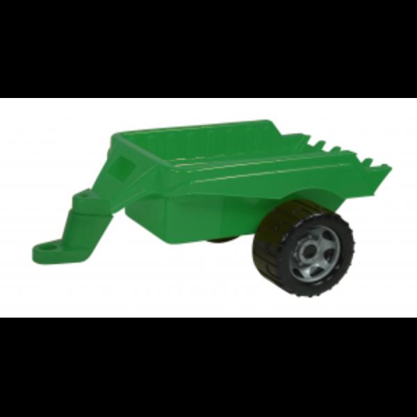 Lena Traktora piekabe LENA Maxi Rotaļu auto un modeļi