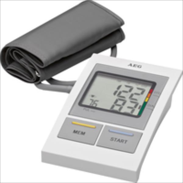 AEG  BMG 5612 asinsspiediena mērītājs