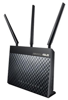 Wireless Router | ASUS | Wireless Router | 1267 Mbps | IEEE 802.11a | IEEE 802.11b | IEEE 802.11g | IEEE 802.11n | IEEE 802.11ac | USB 3.0 | WiFi Rūteris