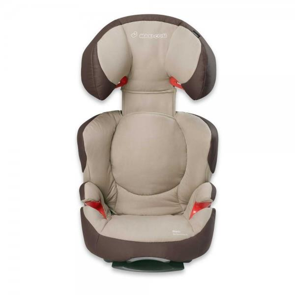 Maxi-Cosi 15-36KG, Rodi Air Protect, Earth Brown auto bērnu sēdeklītis