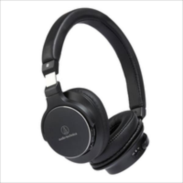 Audio-Technica ATH-SR5BT Bluetooth Black austiņas