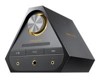 Creative Labs 70SB158000000 SOUND BLASTER X7 BLACK skaņas karte
