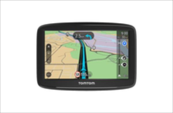 TomTom START 42 Europe  Lifetime Maps Navigācijas iekārta