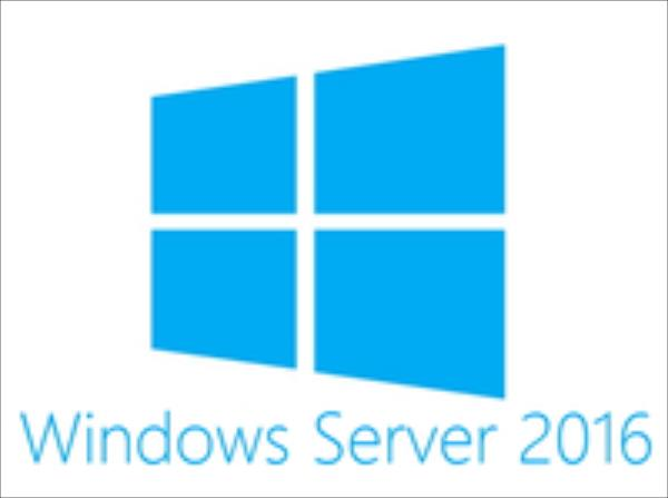 Windows Svr Std 2016 English 1pk DSP OEI 4Cr NoMedia/NoKey (APOS) AddLic programmatūra