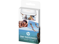 HP SPROCKET ZINK Sticky-backed 2