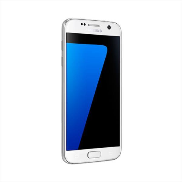 Samsung Galaxy S7 32GB SM-G930F White Mobilais Telefons