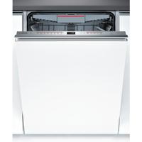 Dishwasher Bosch SBV68MD02E Trauku mazgājamā mašīna
