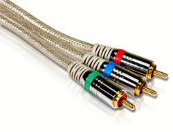 Philips video kabelis 1.5m SWV 3505/10 kabelis, vads