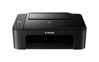 CANON Pixma TS3150 Black printeris