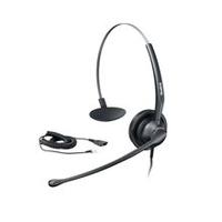 Yealink YHS33 Headset with Enhanced Noise Canceling IP telefonija