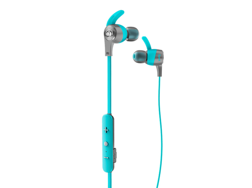Monster ISPORT ACHIEVE Blue