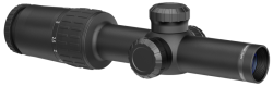 Yukon Jaeger 1-4x24 Optiskie tēmekļi