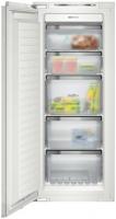 Freezer Siemens GI25NP60 Ledusskapis