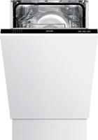 GV51010 Gorenje         dishwasher Iebūvējamā Trauku mazgājamā mašīna
