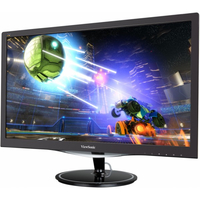 ViewSonic VX2757-MHD LED monitors