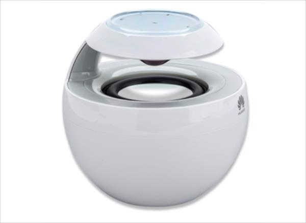 Huawei Bluetooth speaker AM08 (White) pārnēsājamais skaļrunis