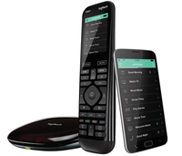 Logitech Harmony Elite Remote Control pults