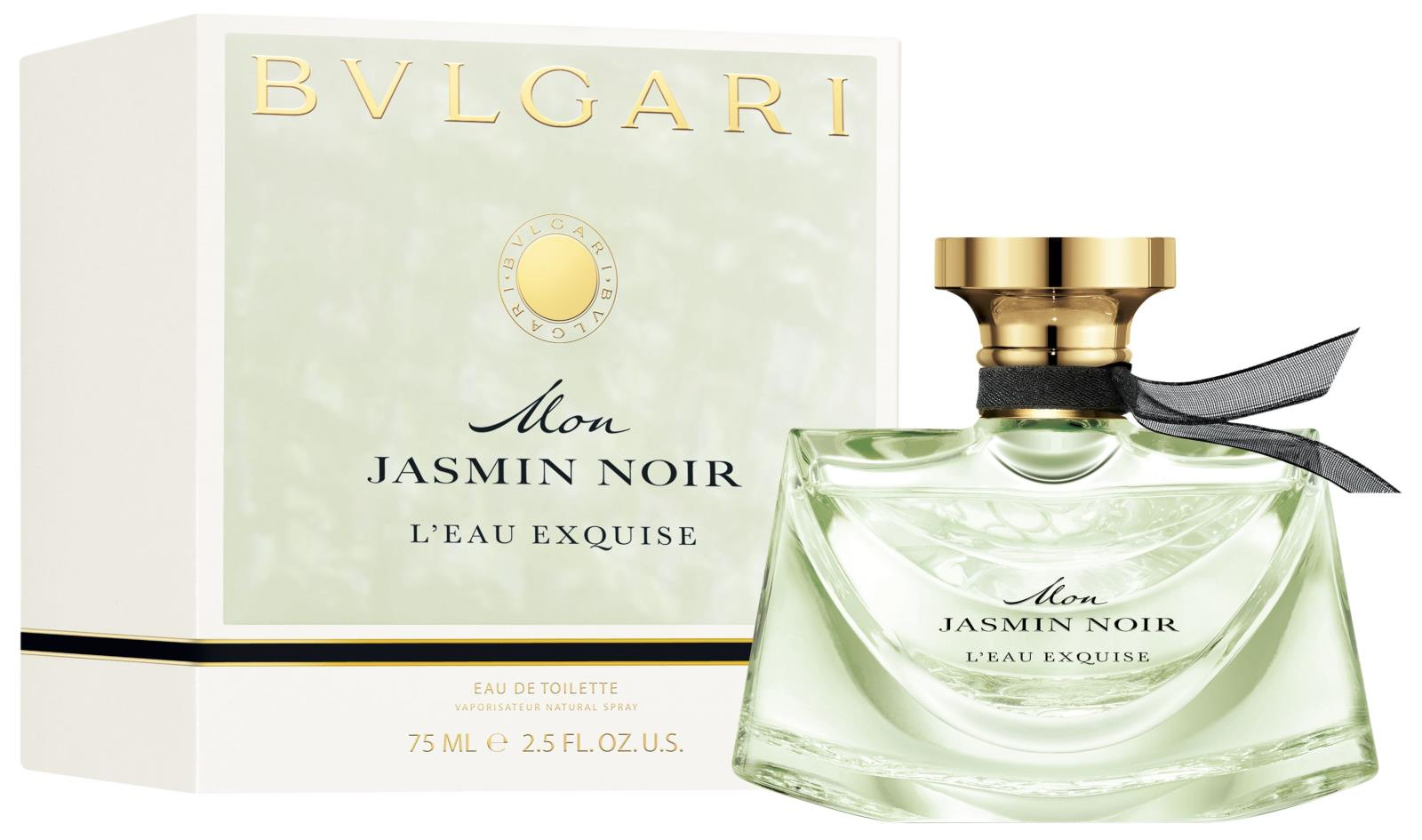 Bvlgari Mon Jasmin Noir L'Eau Exquise 75ml Smaržas sievietēm