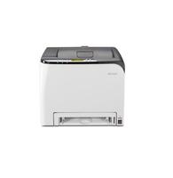 Ricoh Aficio SP C250DN    A4 Farblaser printeris