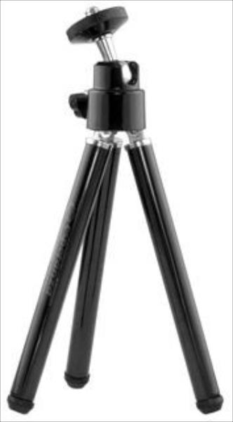 Esperanza Mini Tripod For Camera EF105 Azalea| Blister statīvs