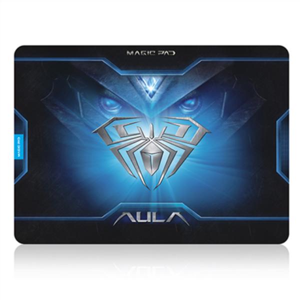 Aula Magic Pad Gaming Mouse Pad 400 (L) x 320 (W) x 3 (T) mm peles paliknis