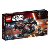 LEGO  Star Wars Eclipse Fighter 75145 LEGO konstruktors