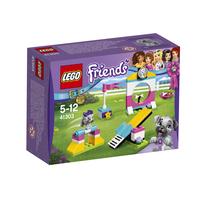 Lego Friends 41303 Puppy Playground LEGO konstruktors