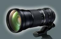 Tamron A011S 150-600MM F/5-6.3 DI USD SONY foto objektīvs