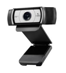 Logitech WebCam C930e web kamera