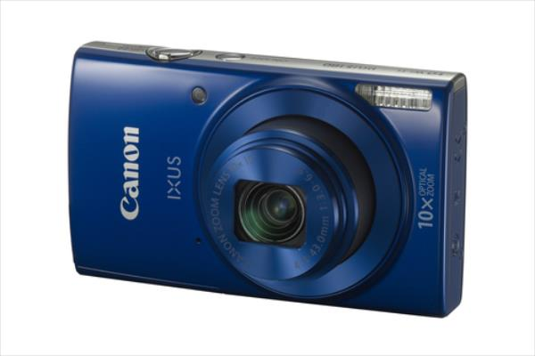 Canon IXUS 180 blue Digitālā kamera