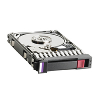 Dysk serwerowy Hewlett-Packard 900GB (653971-001)