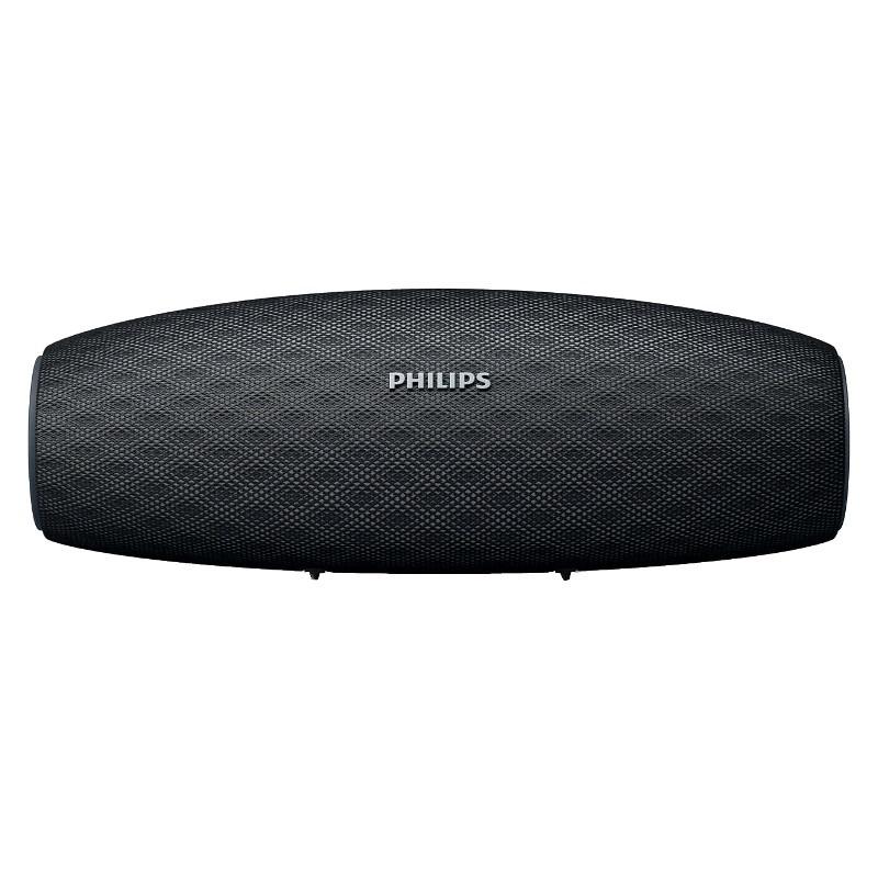 Philips BT7900B Black, 2 x 7 W, Bluetooth speaker datoru skaļruņi