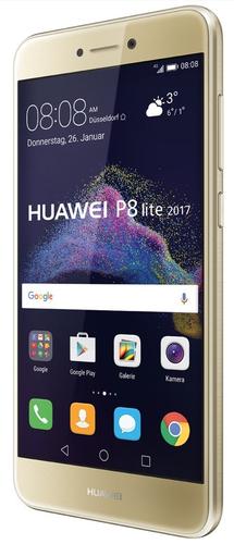 Huawei P8 Lite 2017 16GB gold Mobilais Telefons