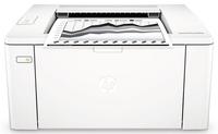HP LaserJet Pro M102a printeris