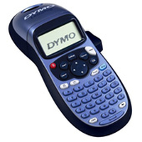 DYMO LetraTag LT-100H Handgerat ABC-Tastatur printeris