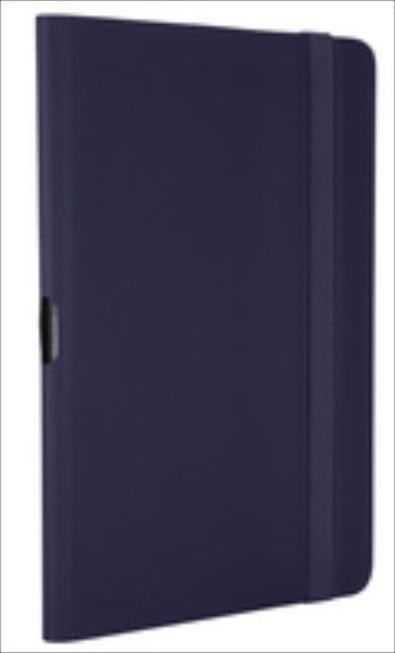 Targus Kickstand Case for Samsung Galaxy Tab 8'', Blue portatīvo datoru soma, apvalks