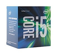 Intel Core i5-7600, Quad Core, 3.50GHz, 6MB, LGA1151, 14nm, 65W, VGA, BOX CPU, procesors