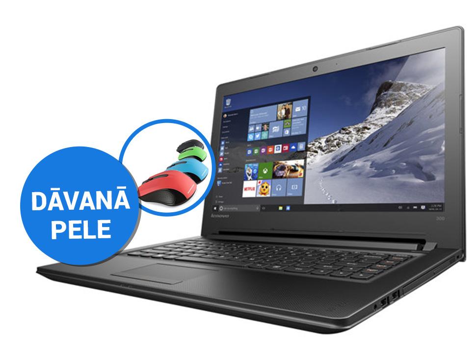 Lenovo Yoga 300 11.6