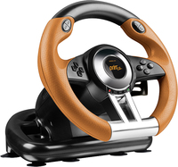 Racing Wheel DRIFT O.Z.  PC/PS3 spēļu konsoles gampad