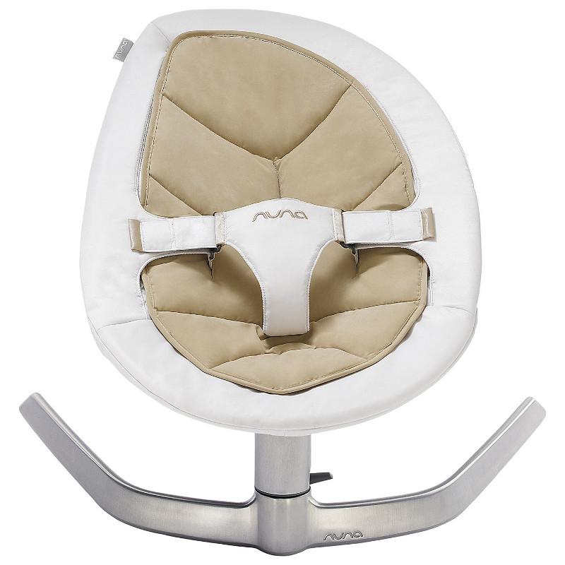 LEAF Bisque SE-01-020GL šūpuļkrēsls